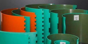Izdelava tehničnih izdelkov iz Gume, Poliuretana ali kombinacije, tesnila, BANDAS_2014