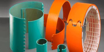 Izdelava tehničnih izdelkov iz Gume, Poliuretana ali kombinacije, tesnila, BANDAS_V7